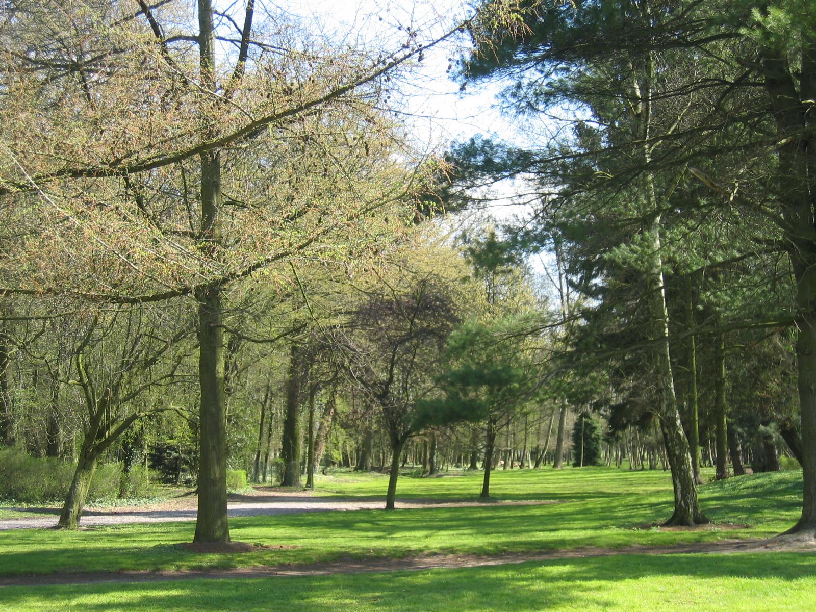 raismes parc 1