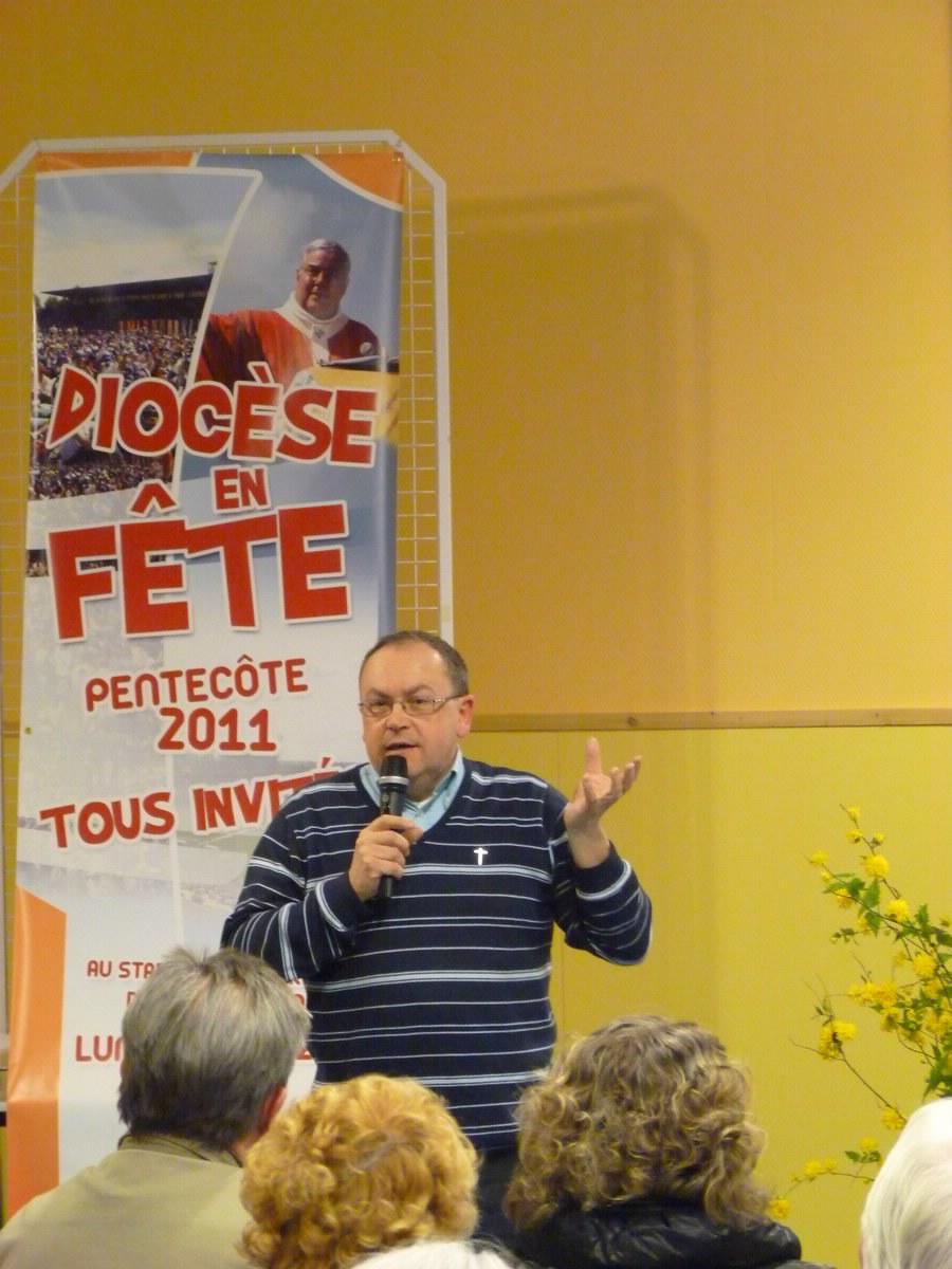 Référents Pentecôte2011