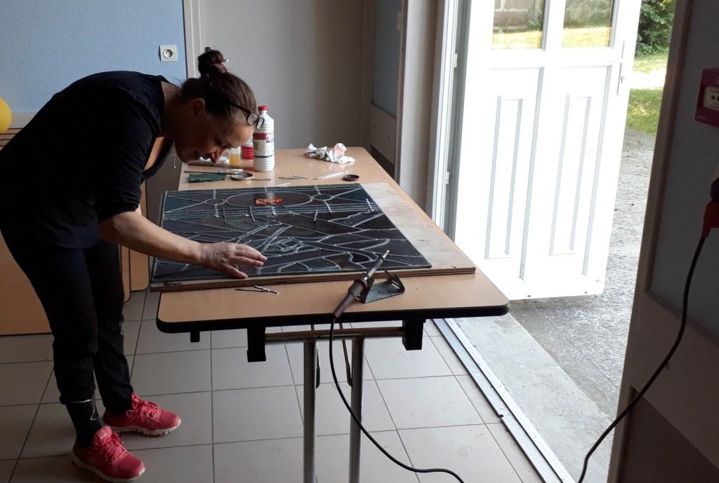 remontage vitraux La briquette 2018 (03)