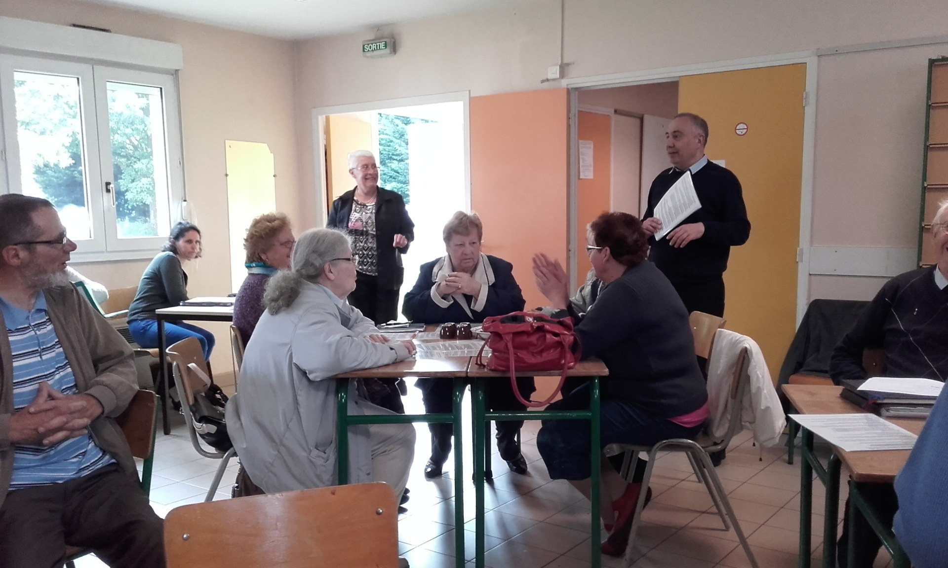 Rencontre Funerailles mai 2016 5
