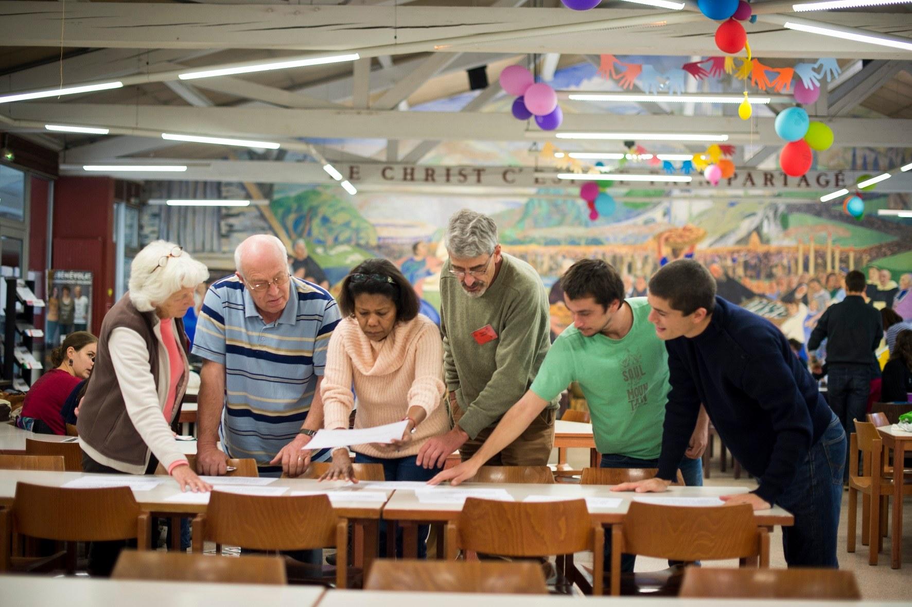 Rencontre Nationale de Lourdes 2016 c Elodie Perri