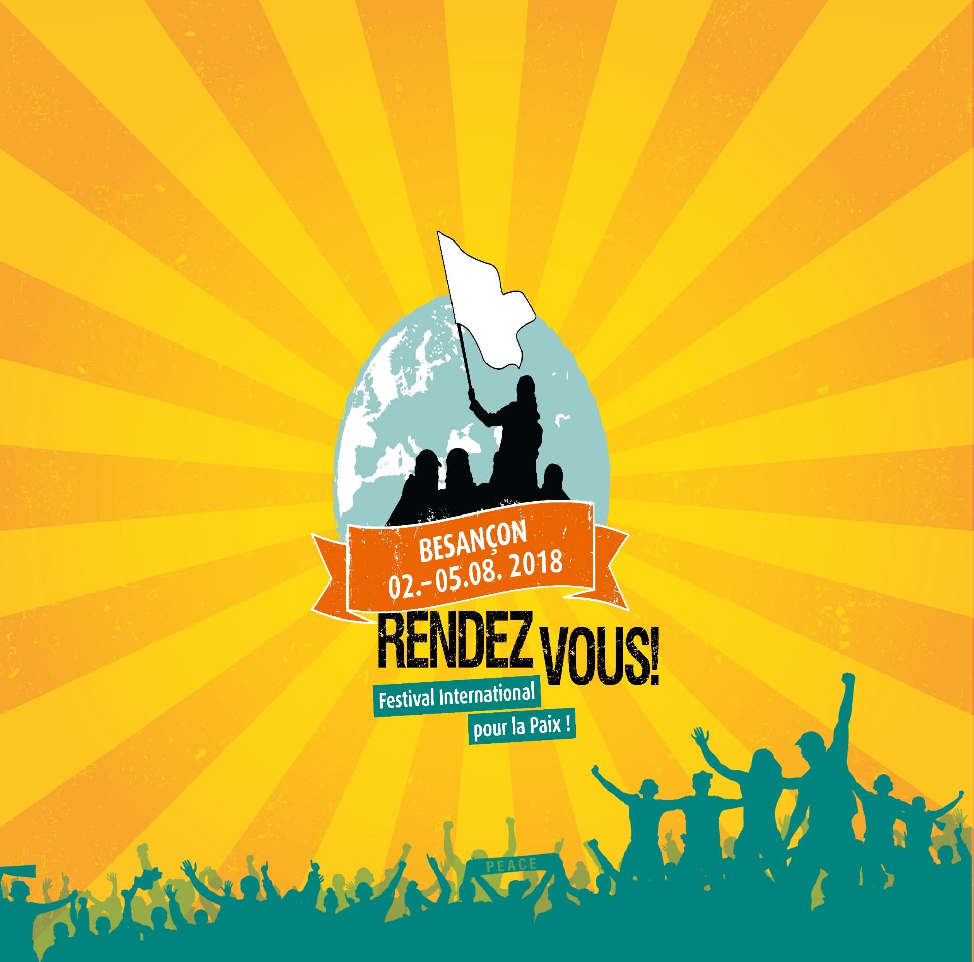 RENDEZVOUS!-background