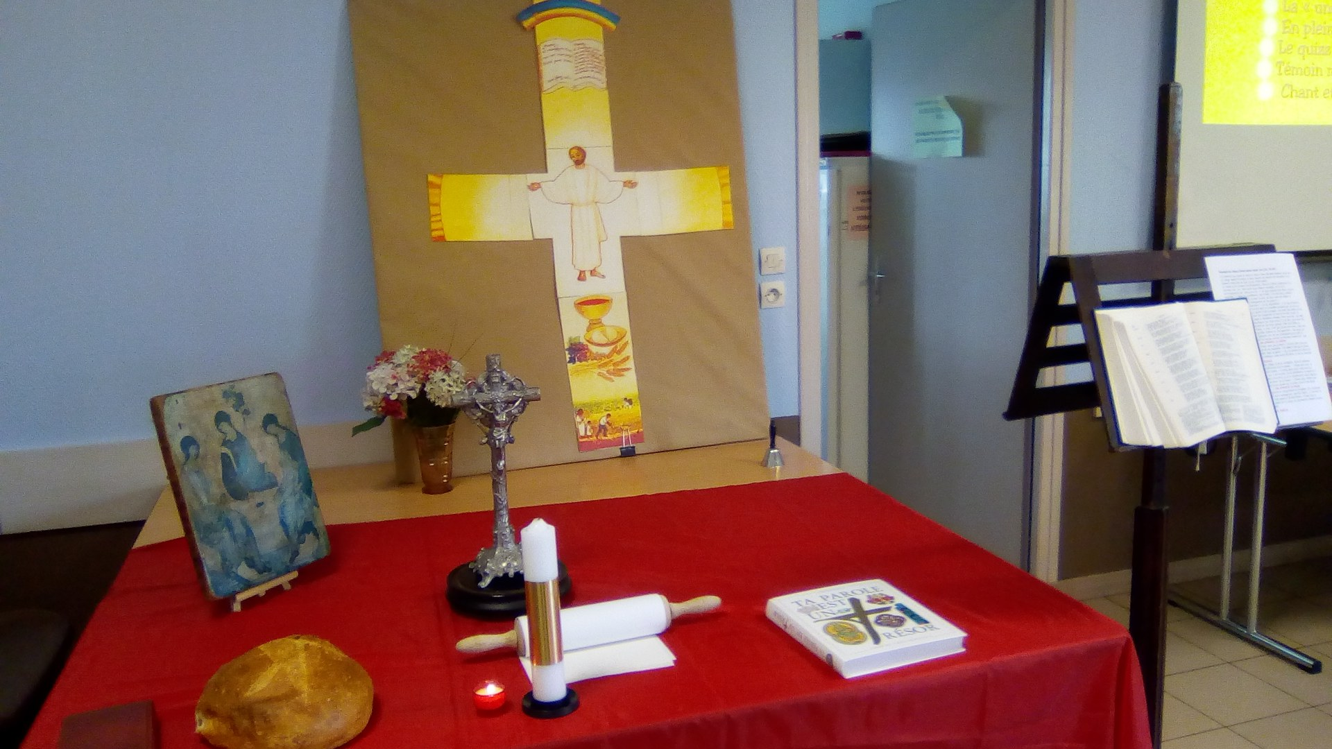 retraite premiere communion 2