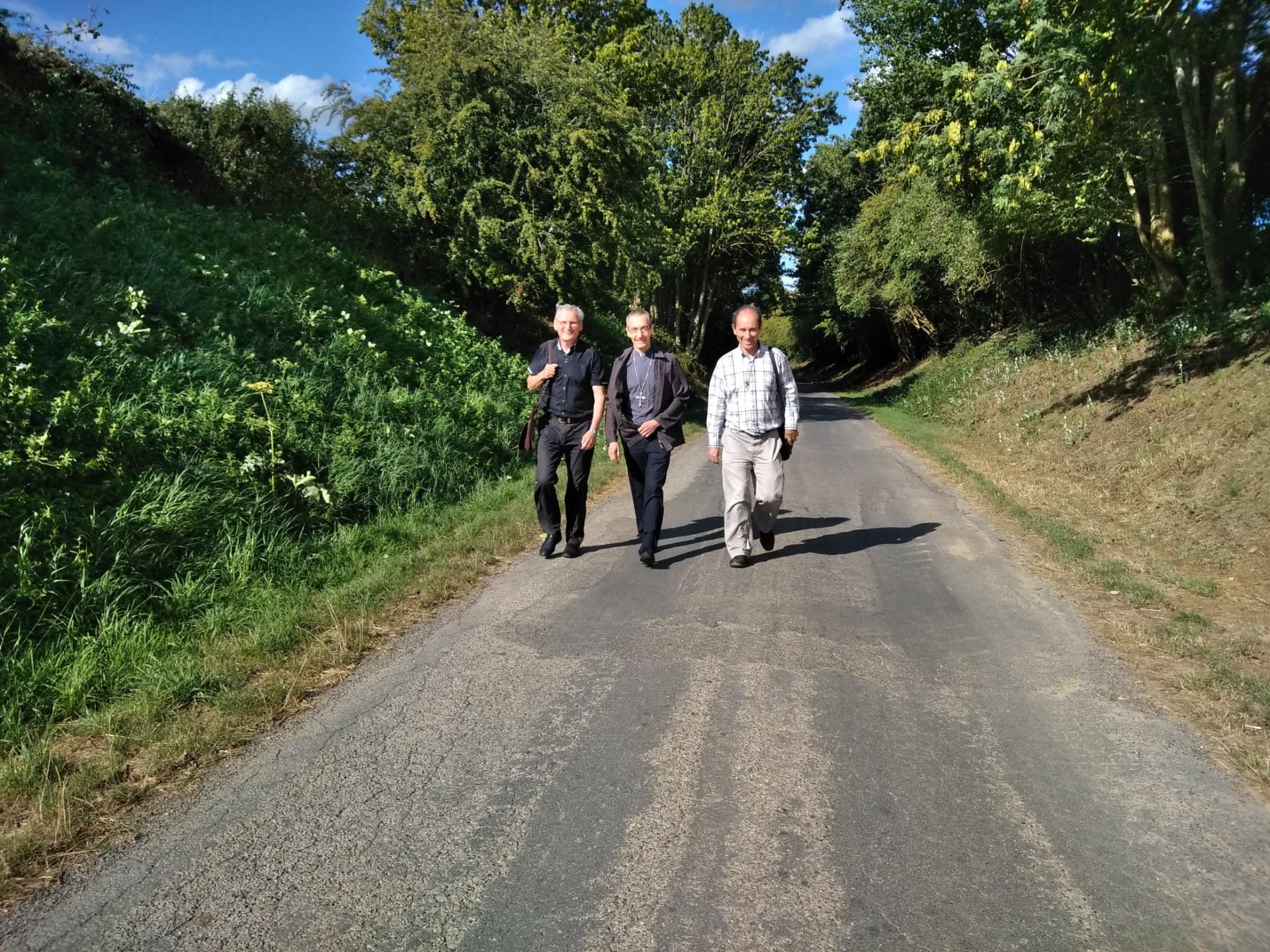 Route mariale LouvigniesQ2
