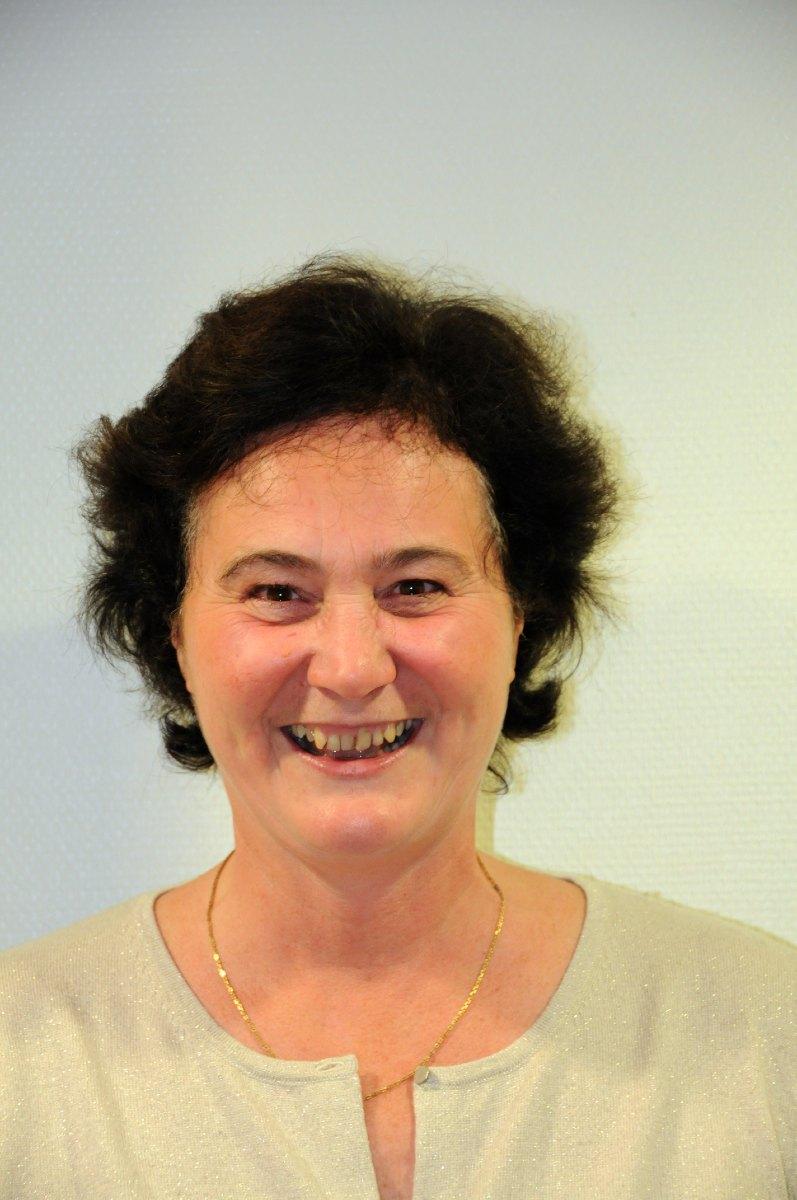 Sabine DALLE