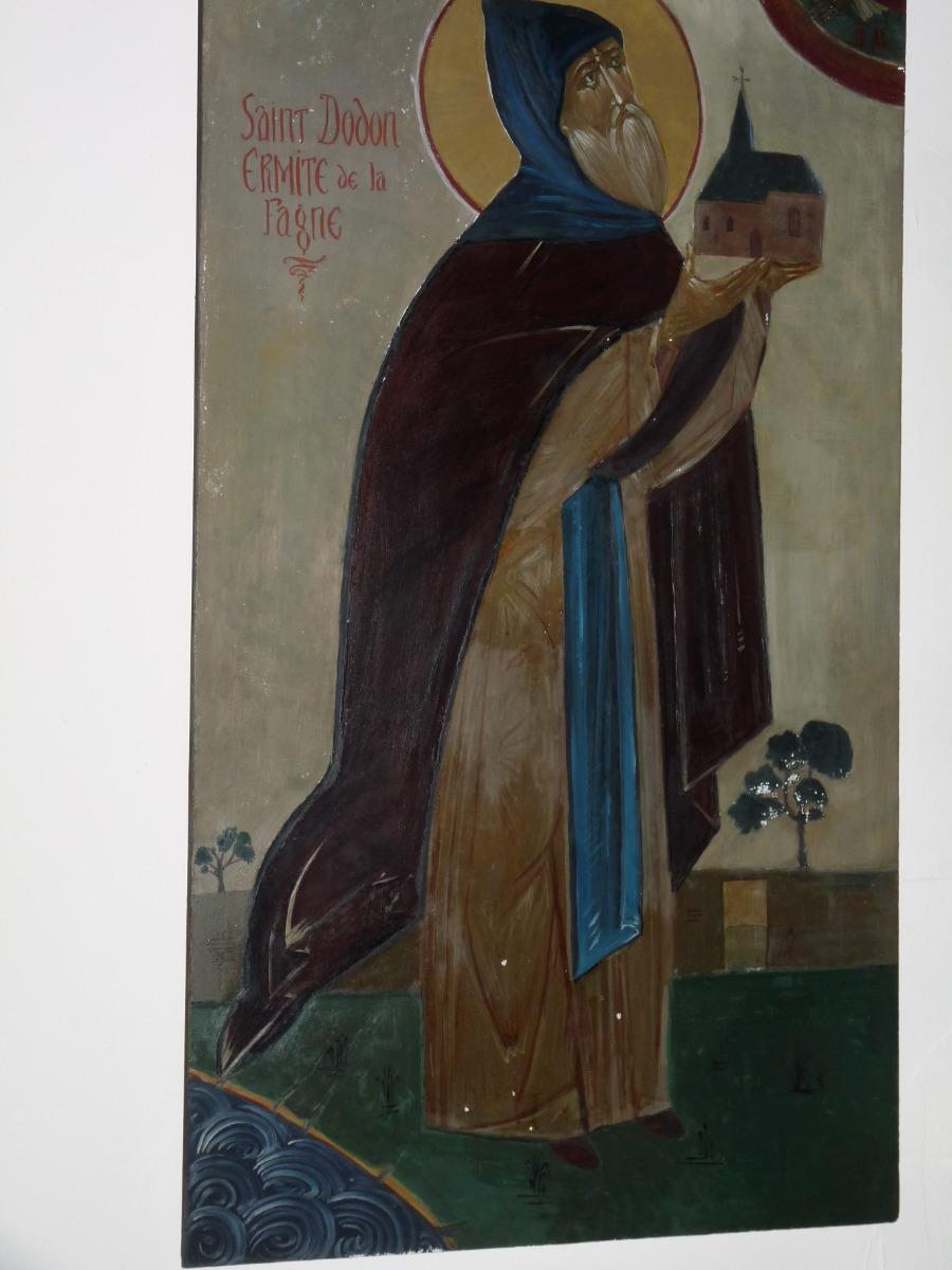 Saint Dodon