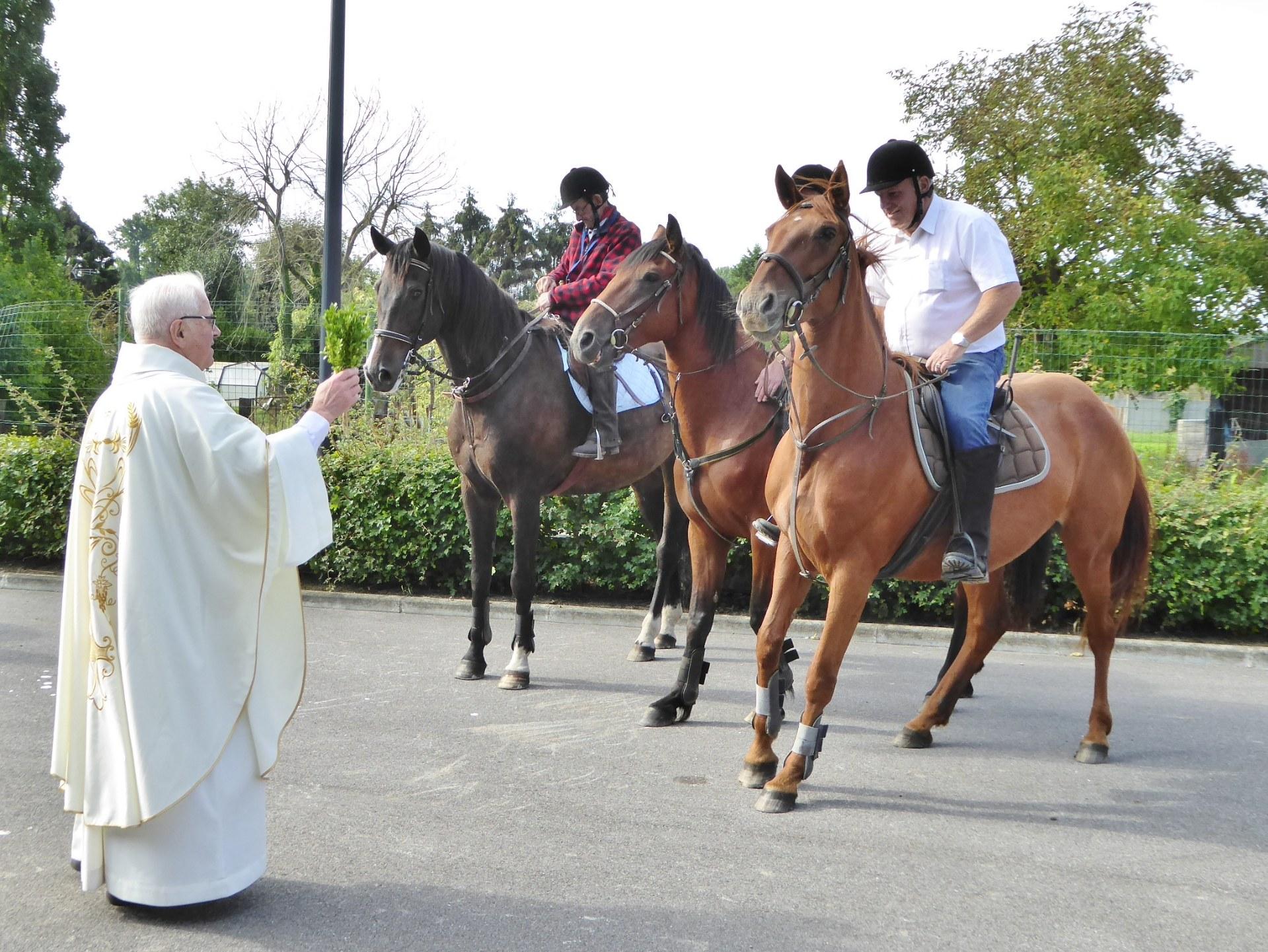 Saint Hubert 2018 6