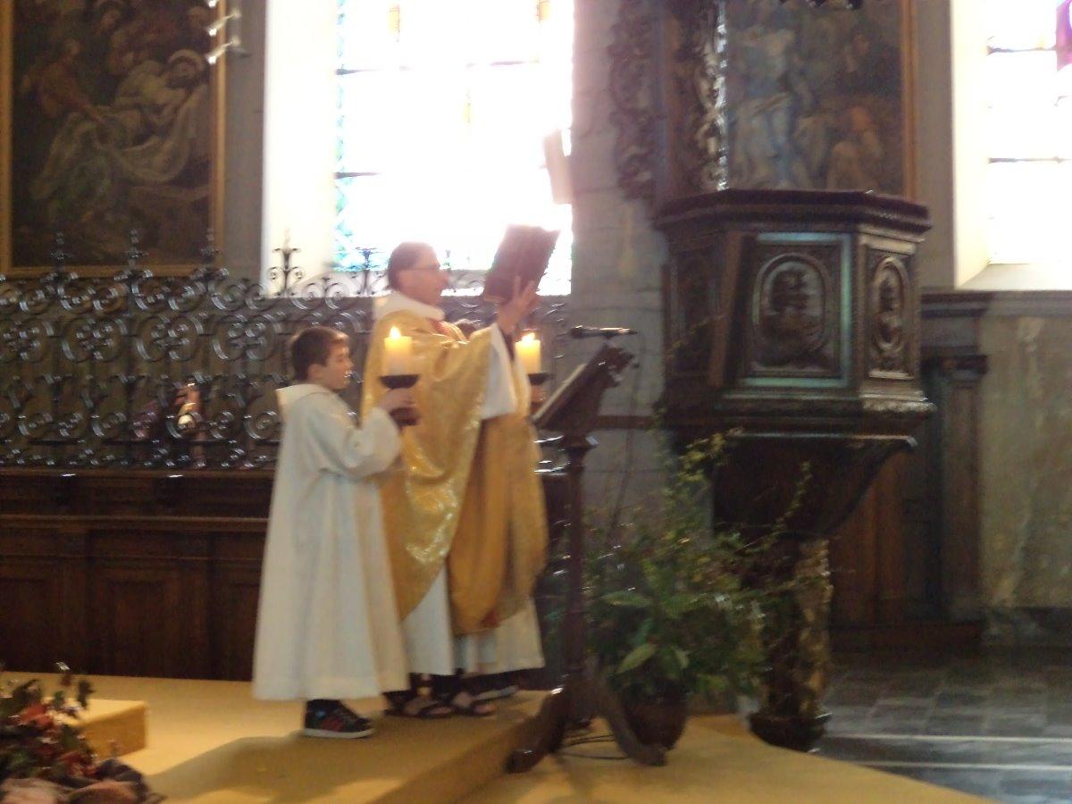 Saint Joseph solesmes 2