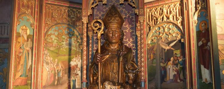 Saint Saulve