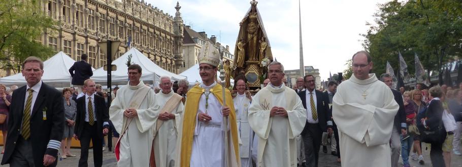 Saint Cordon 2018