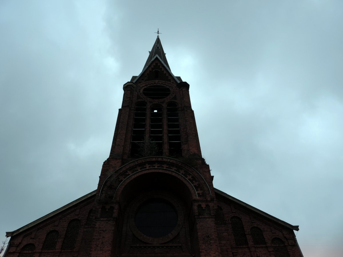 Sainte Croix Valenciennes