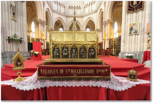 Sainte Maxellende 2013 NCSM 001