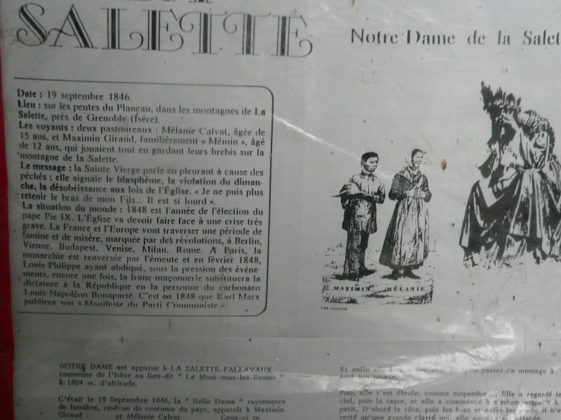 ND de la Salette