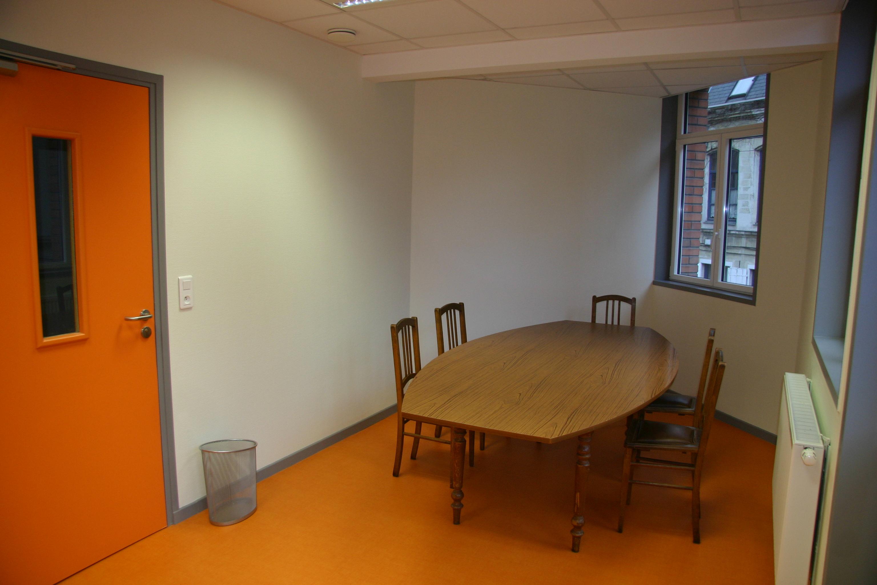 Salle de travail 3