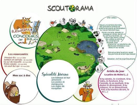 scoutorama-bis