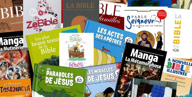 Selection Bibles