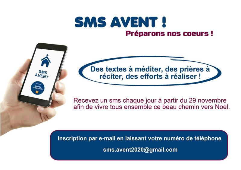 SMS AVENT