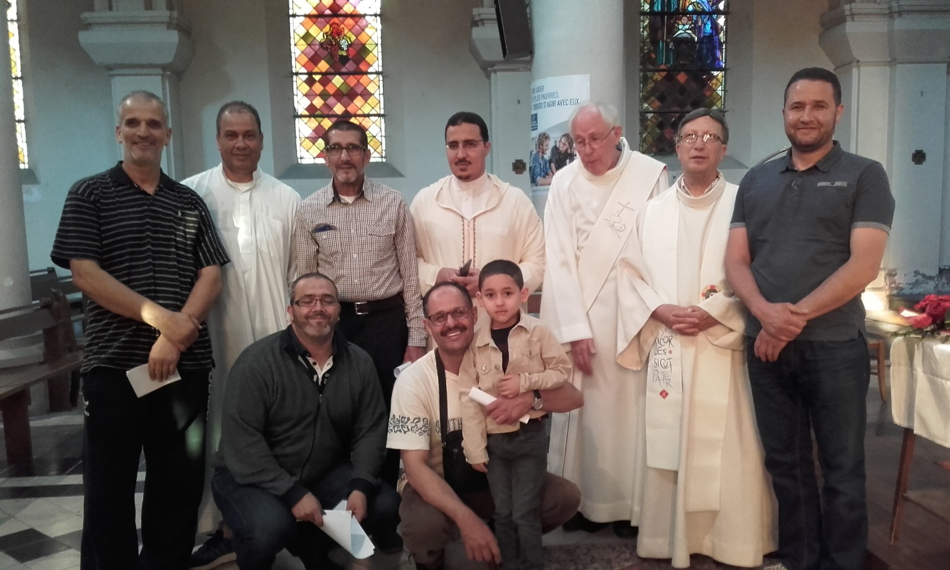 soirée inter-religieuse 29 juillet 2016 2