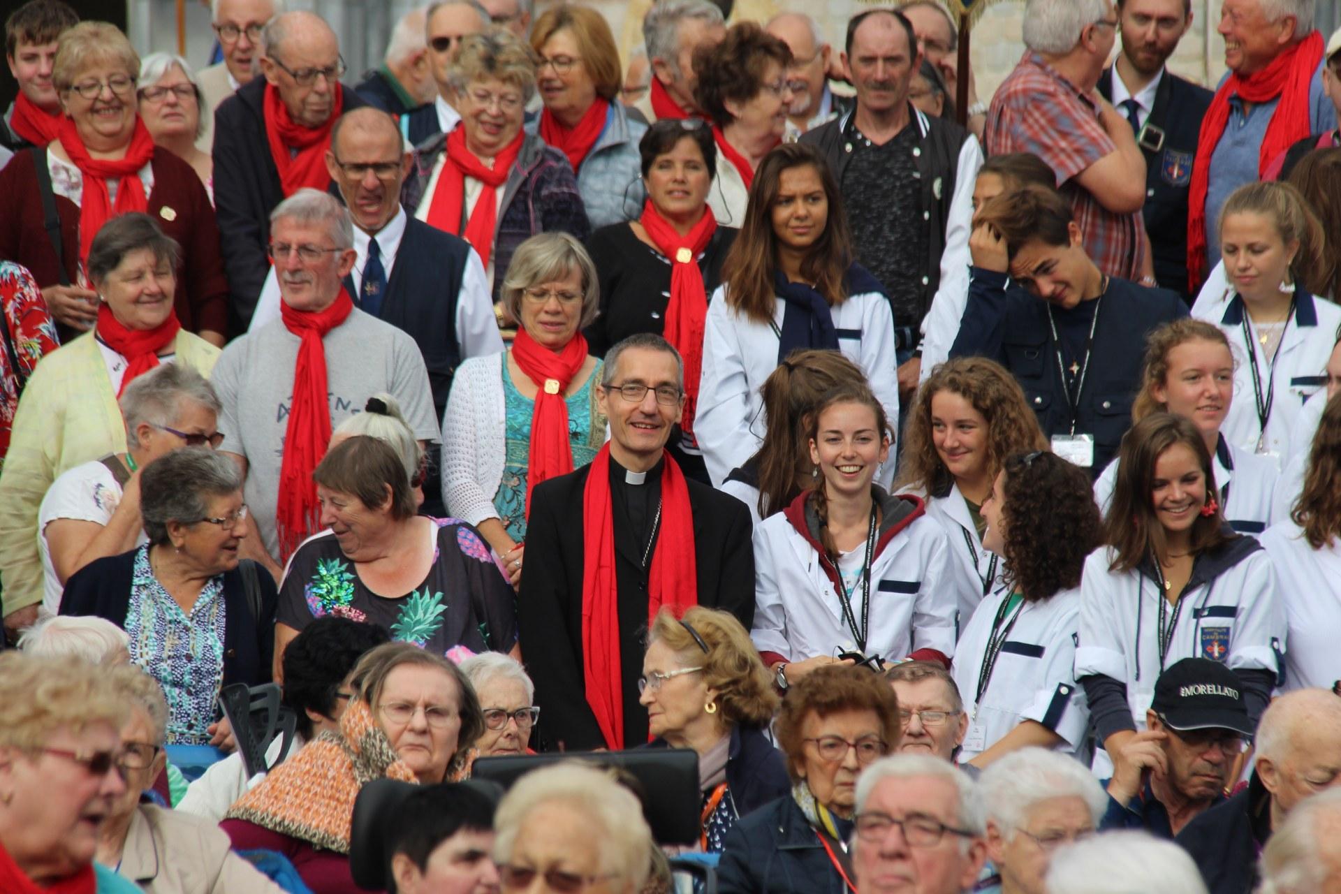 St Christophe à Lourdes 17