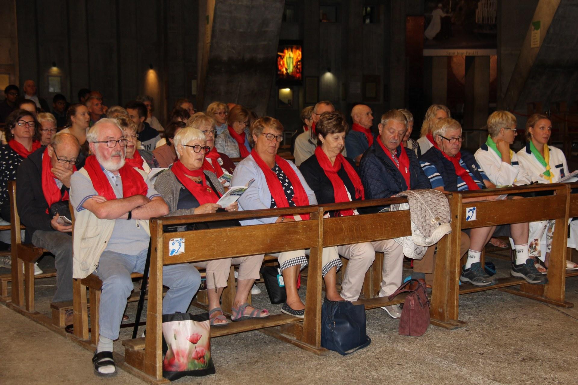 St Christophe à Lourdes 18