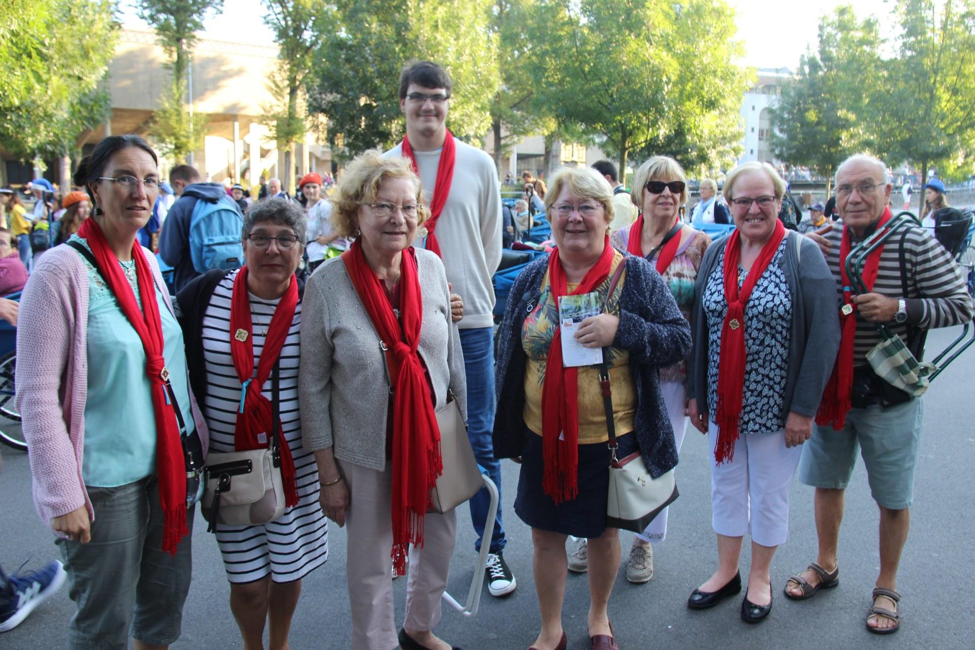 St Christophe à Lourdes 25