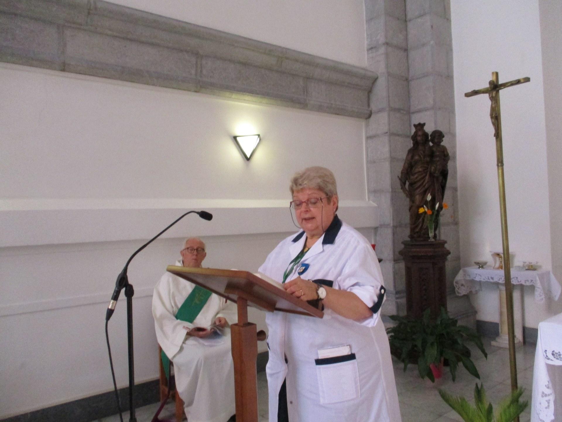 St Christophe à Lourdes 2
