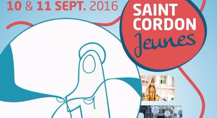 St Cordon 2016 detail