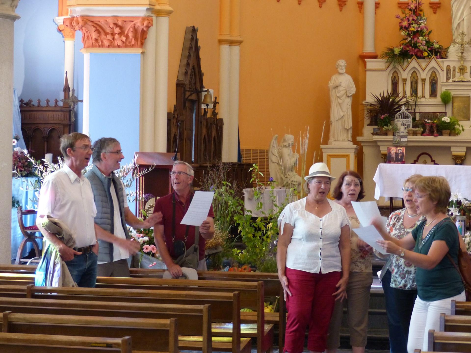 St Fiacre 12