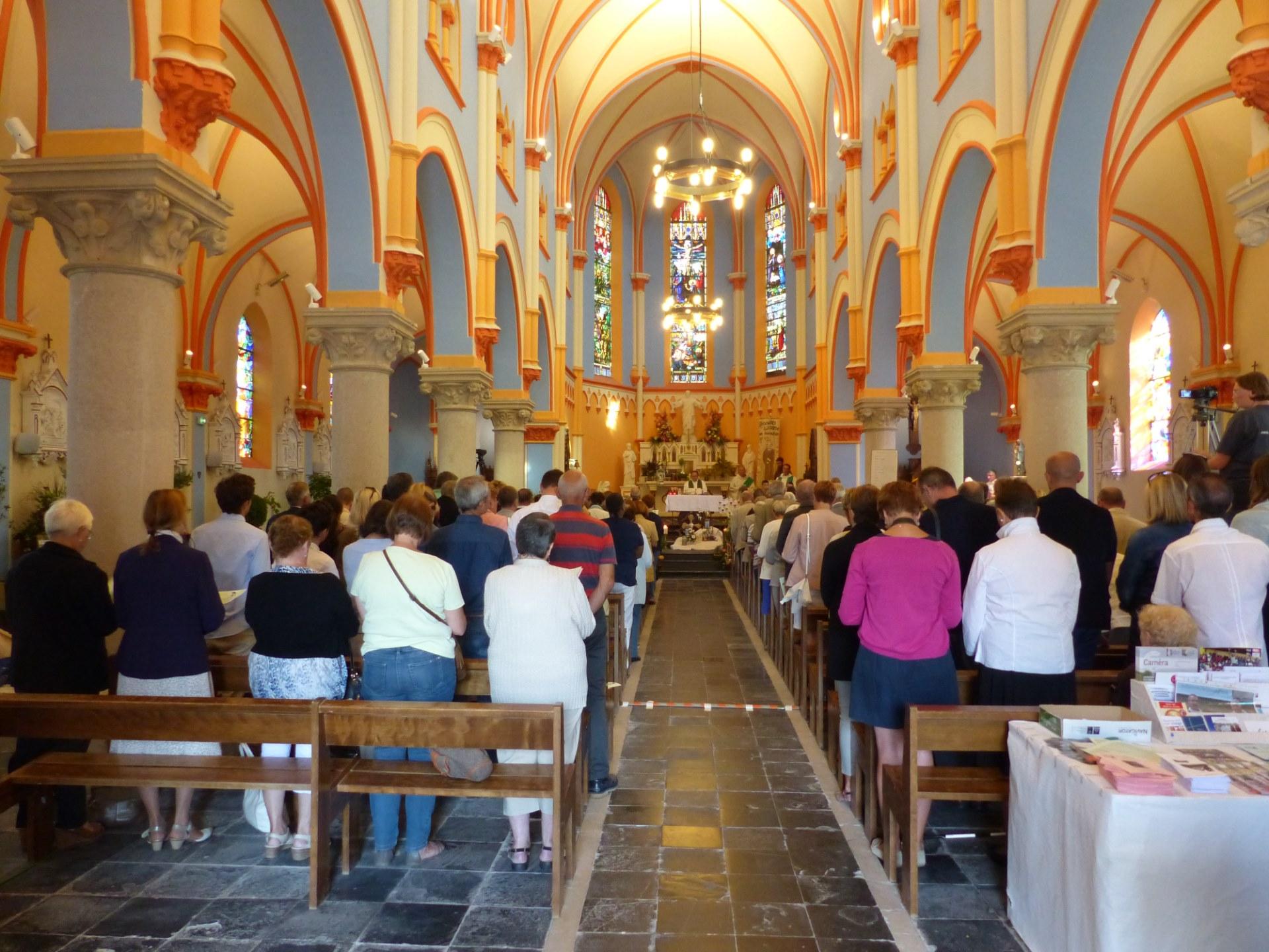 St Fiacre 26