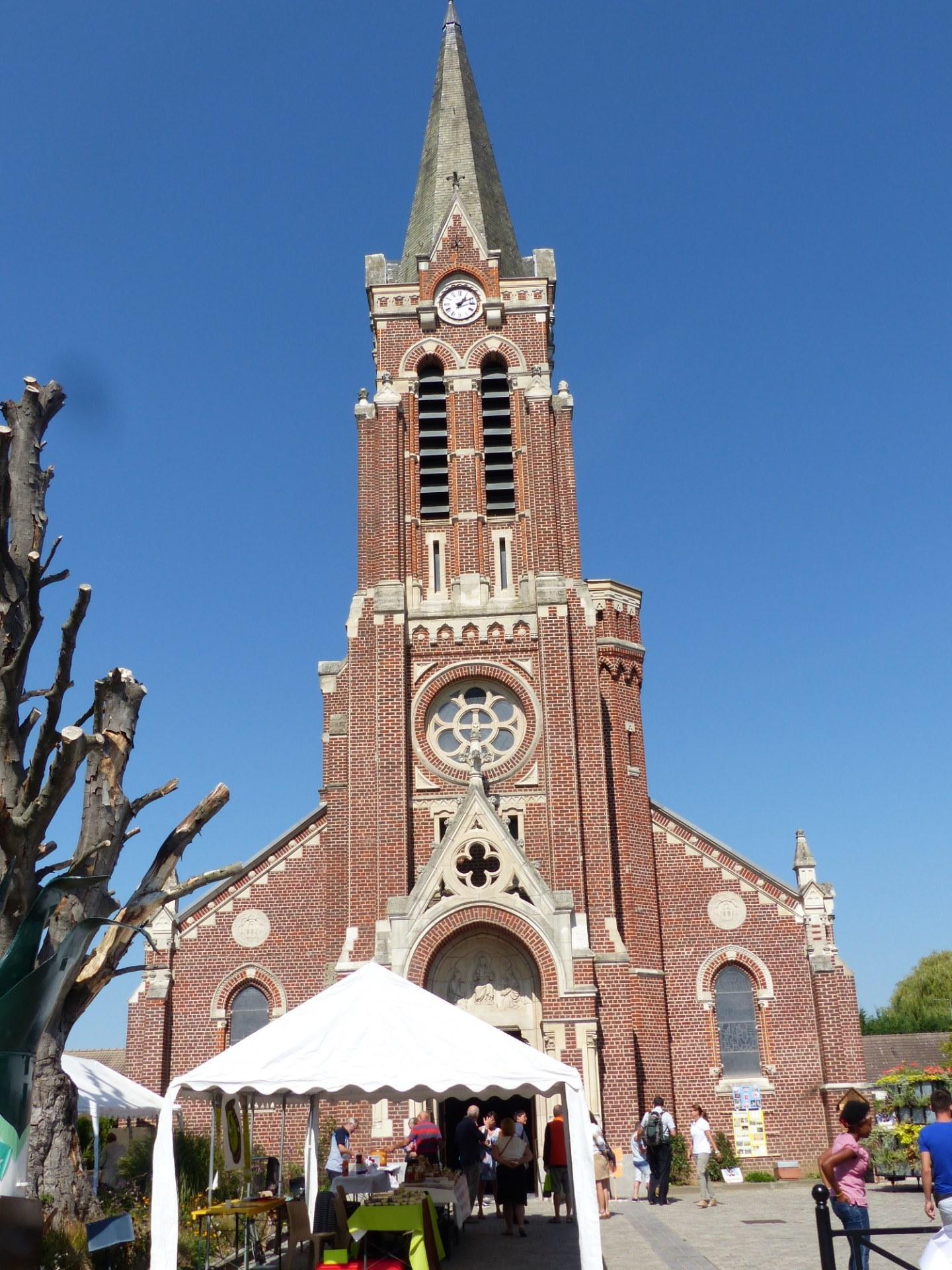 St Fiacre 76