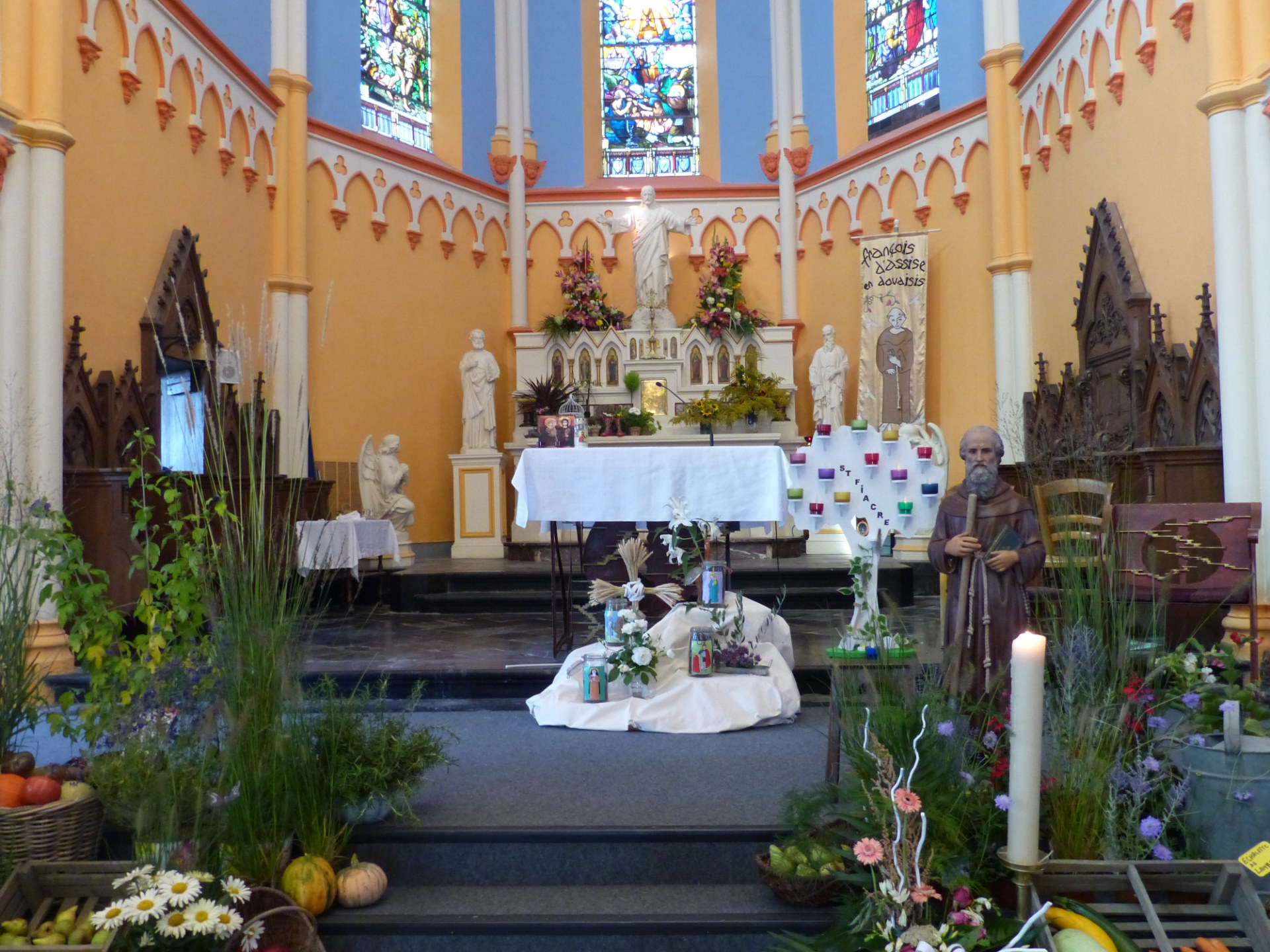 St Fiacre 78