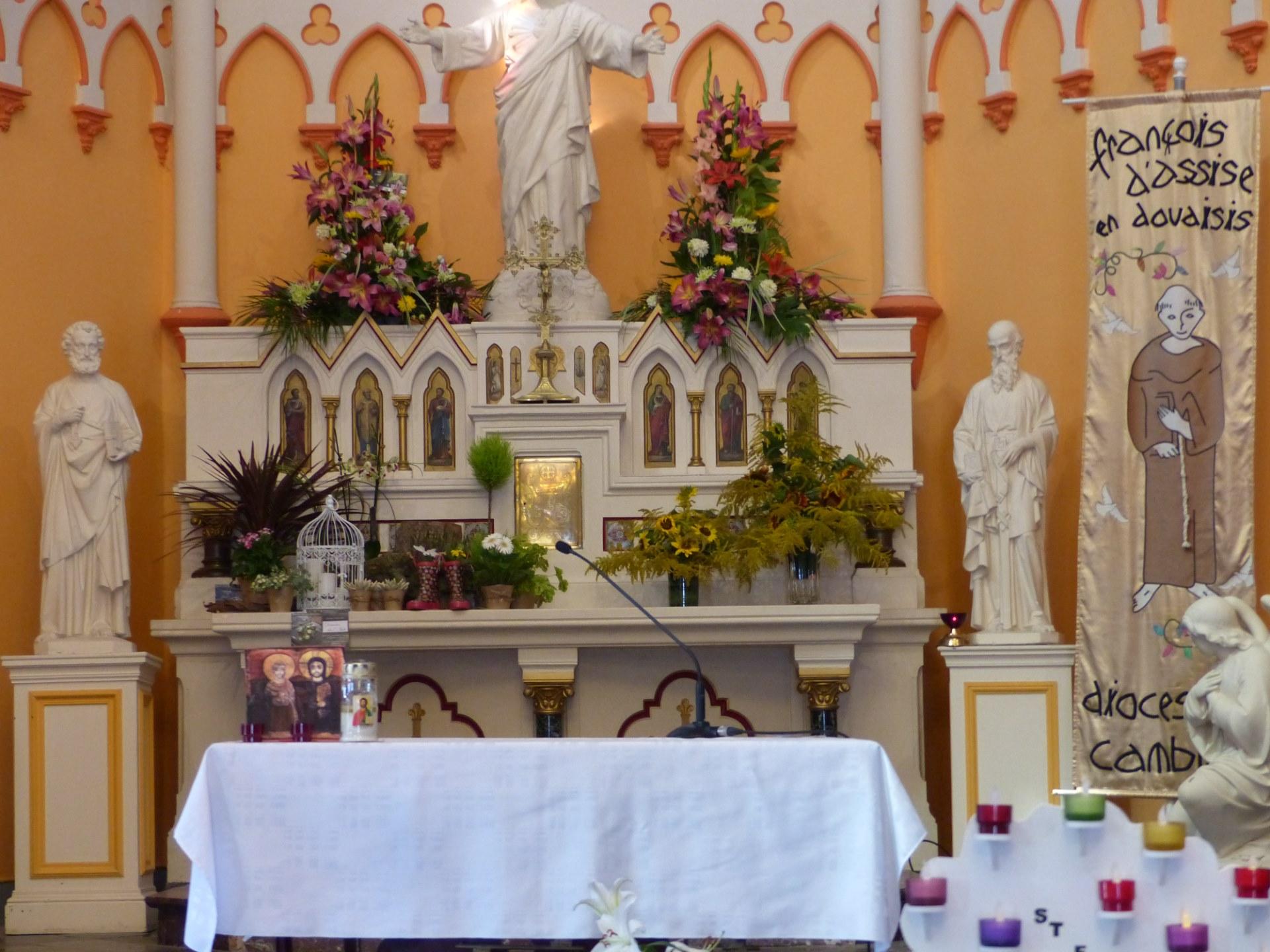 St Fiacre 79