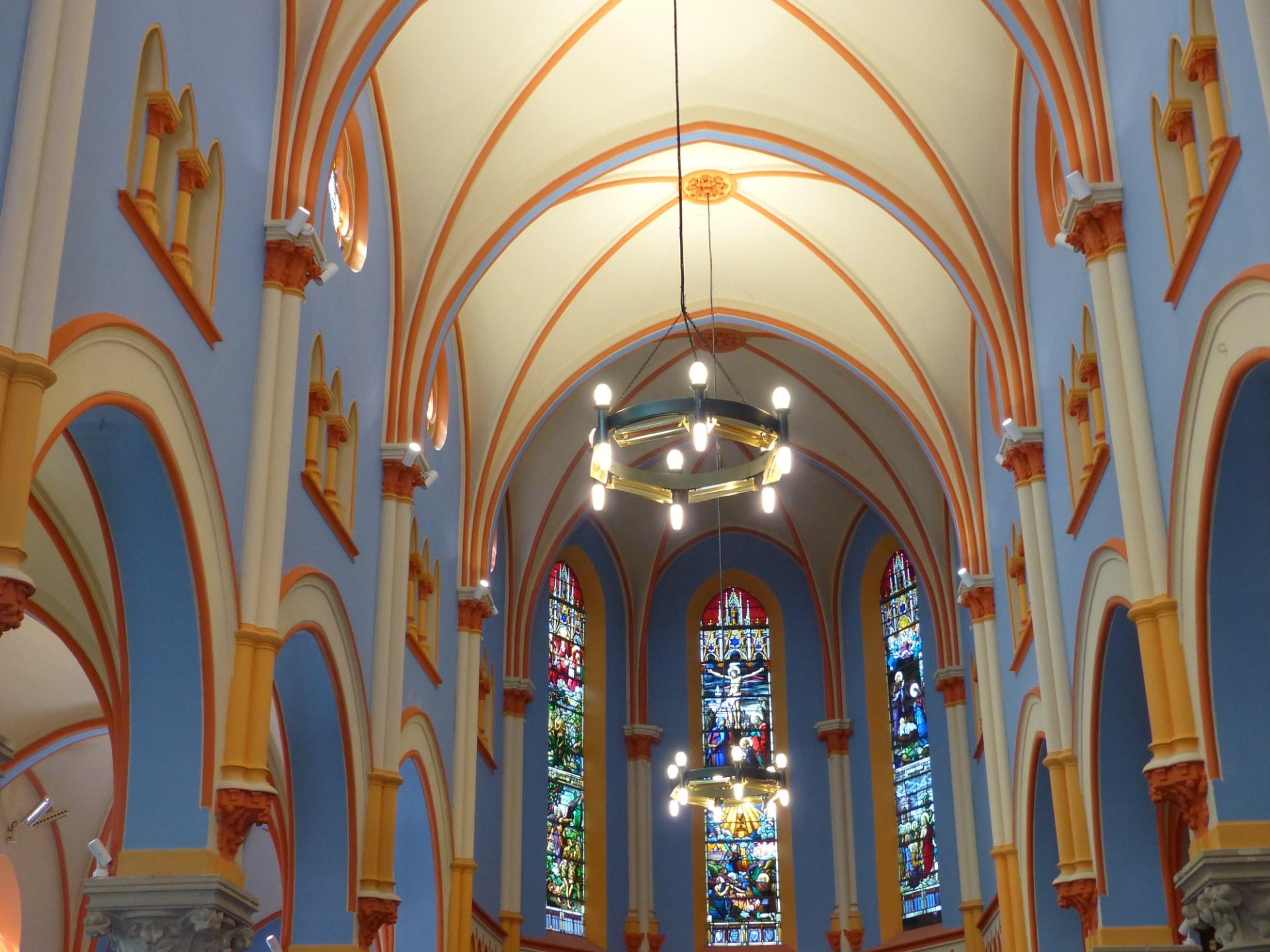 St Fiacre 87