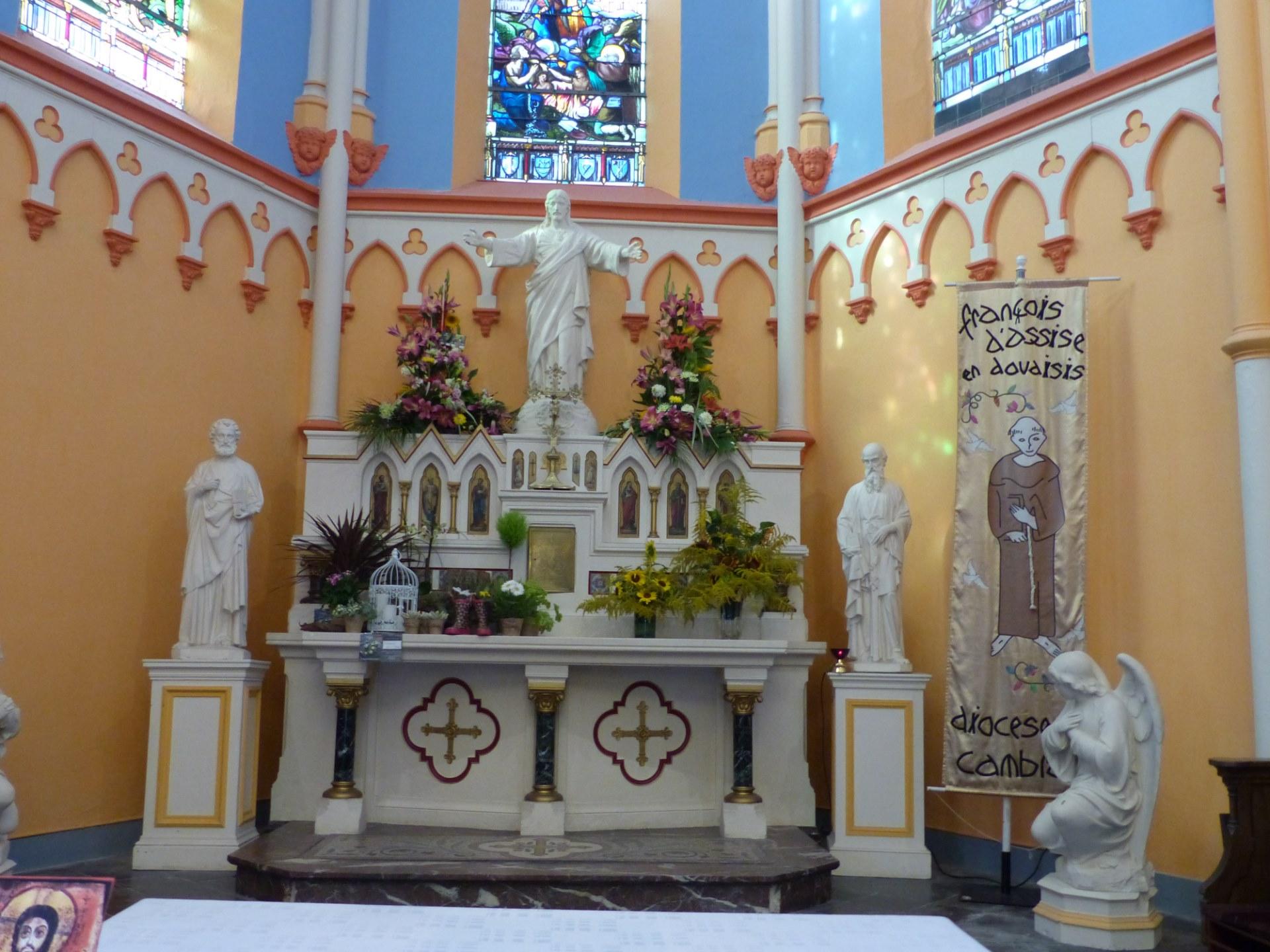 St Fiacre 7