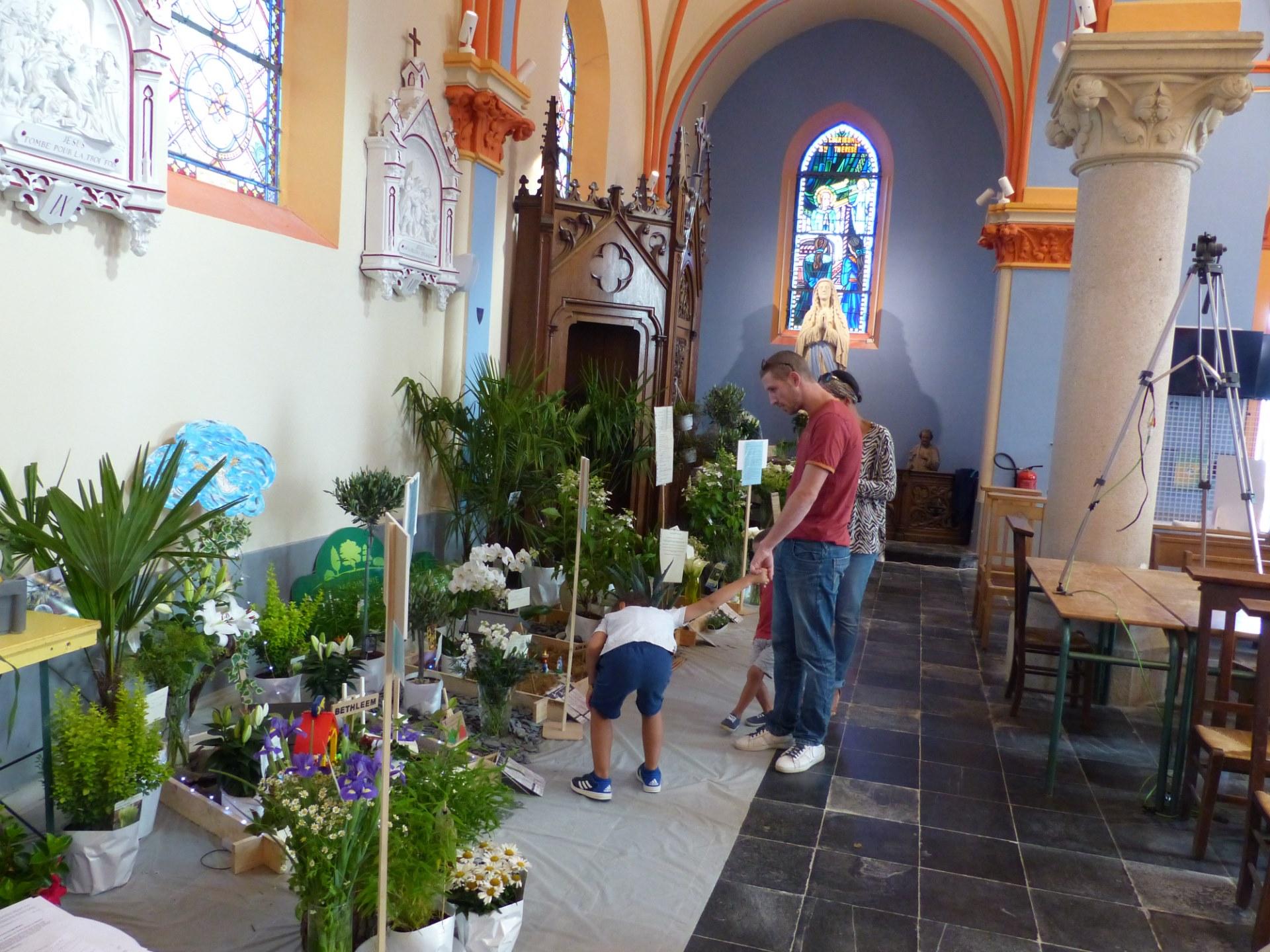 St Fiacre 9