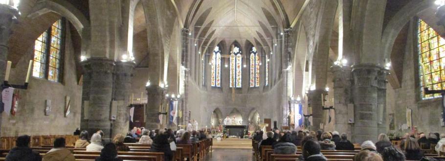 St Géry Valenciennes