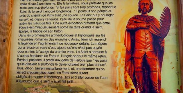 St Ranulphe