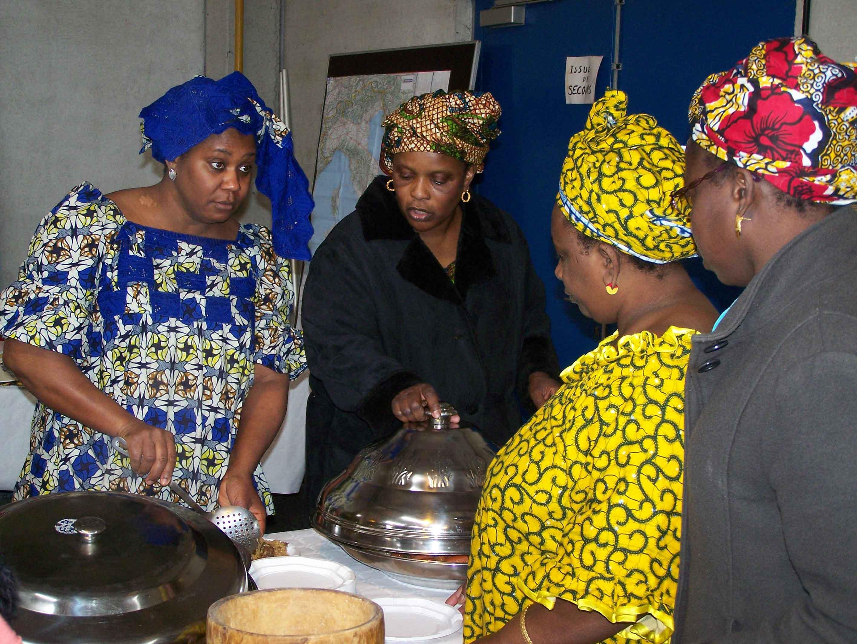 Stald - FAote interculturelle 2013 - 04