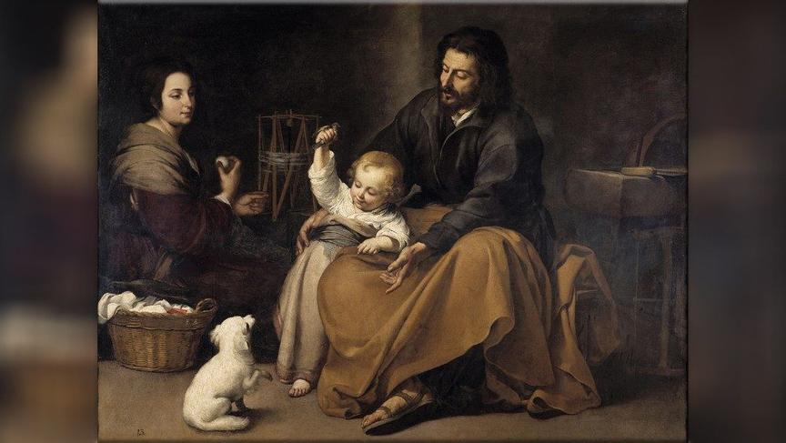 Ste Famille