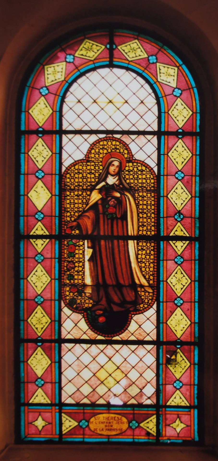 STE THERESE