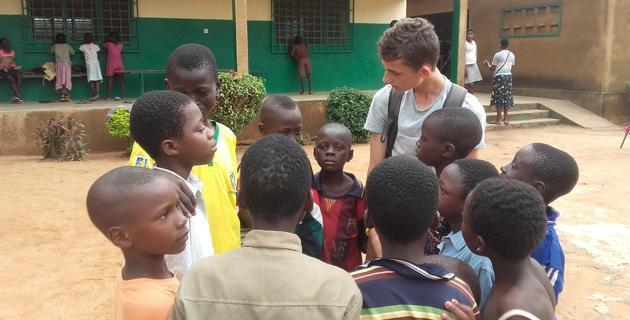 Togo 19 07 10