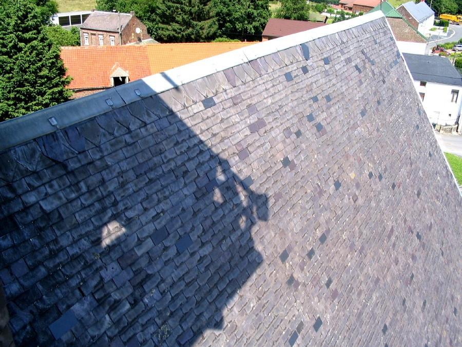 03 La toiture