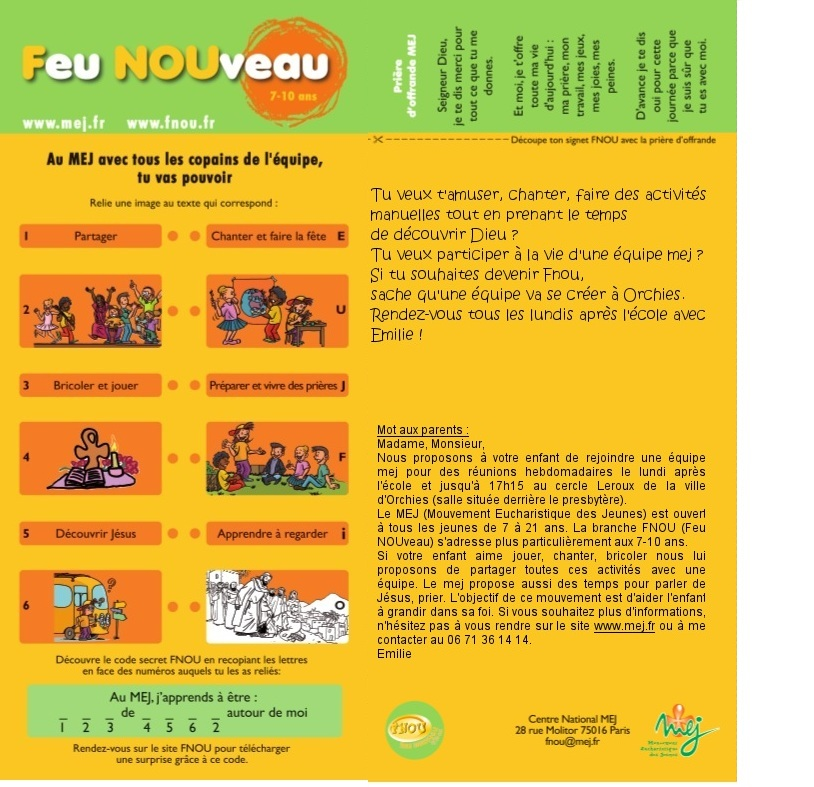 tract fnou complet orchies