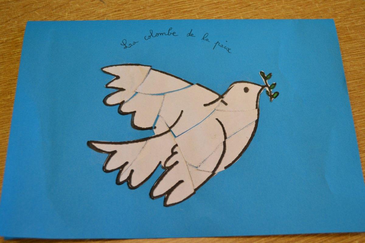 unis paix 5