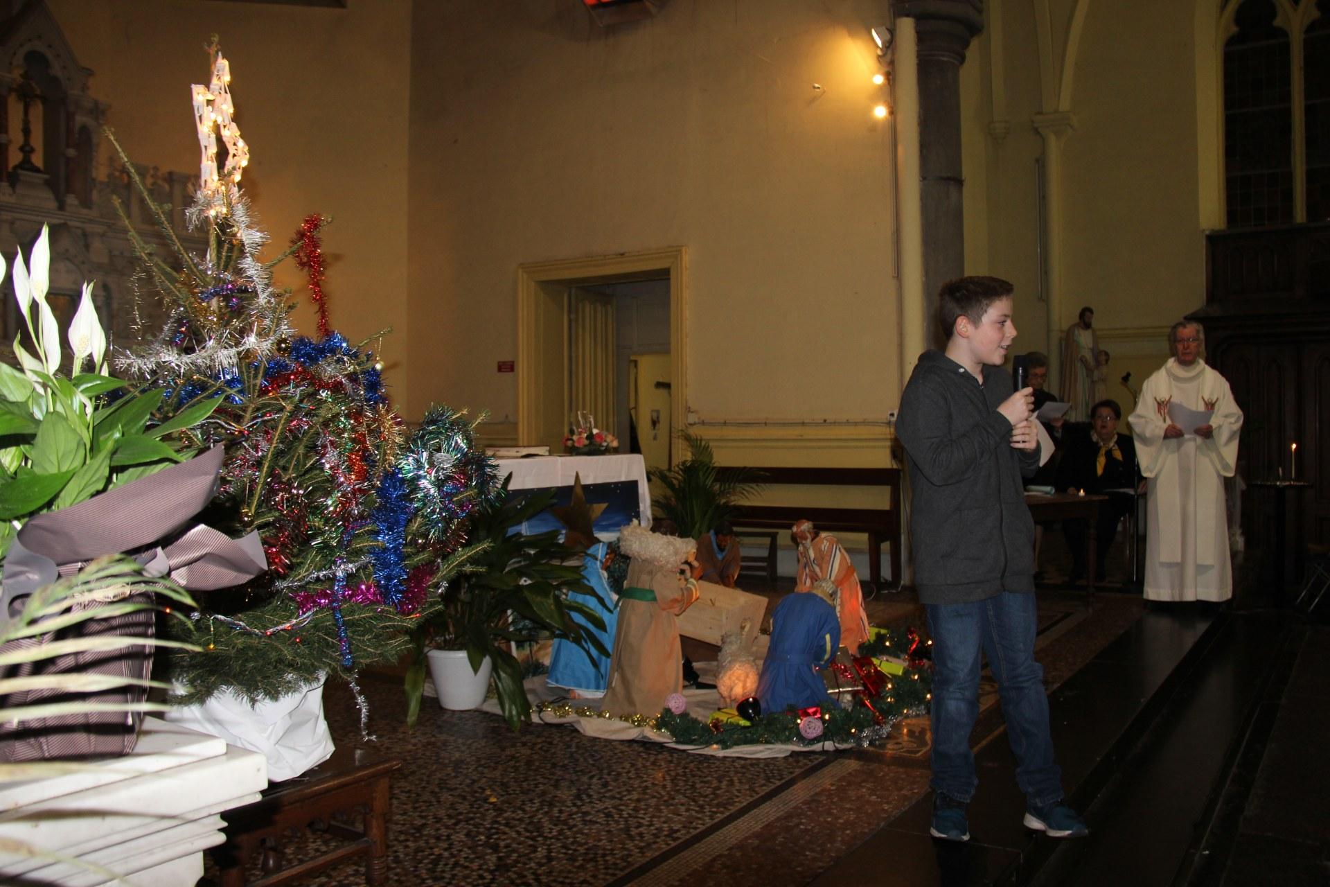 Veillée de Noël St Martin 10