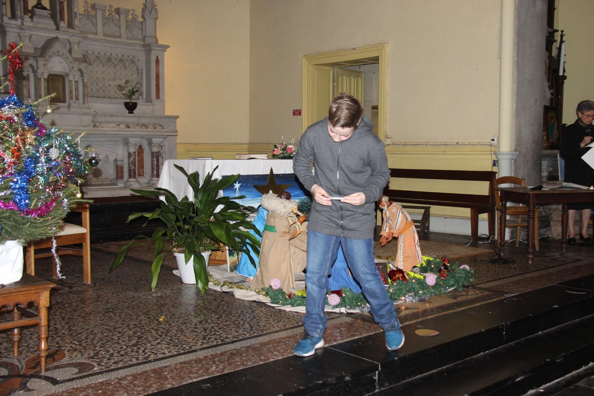 Veillée de Noël St Martin 11