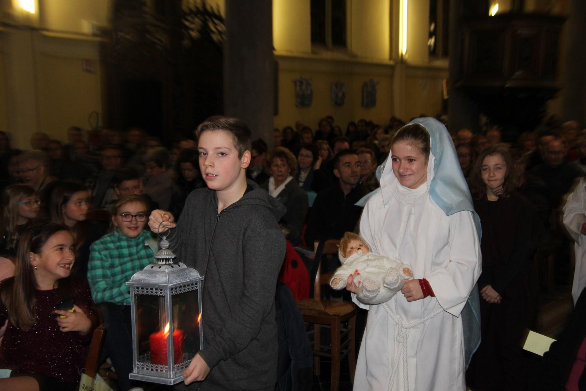 Veillée de Noël St Martin 13