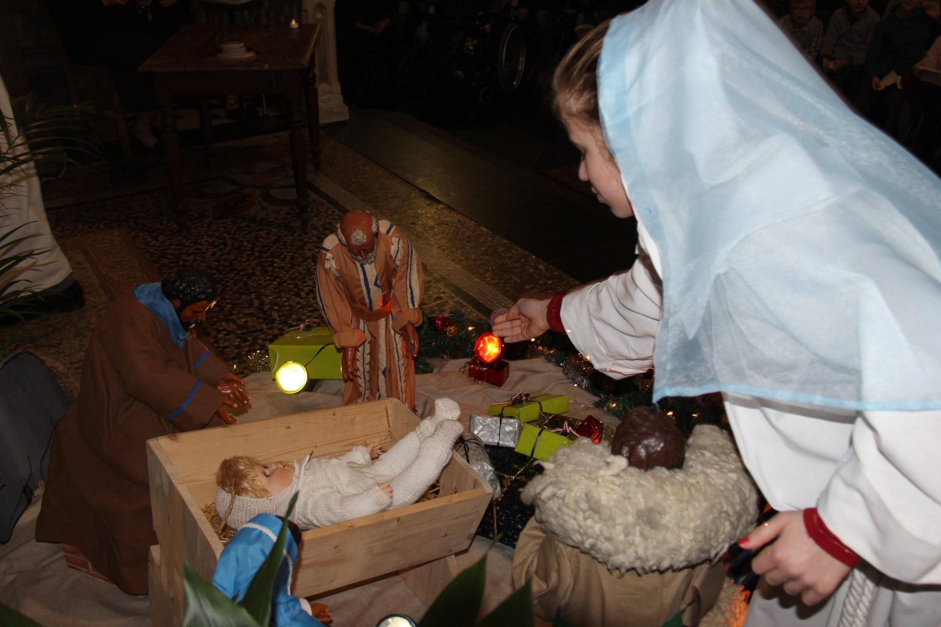 Veillée de Noël St Martin 14