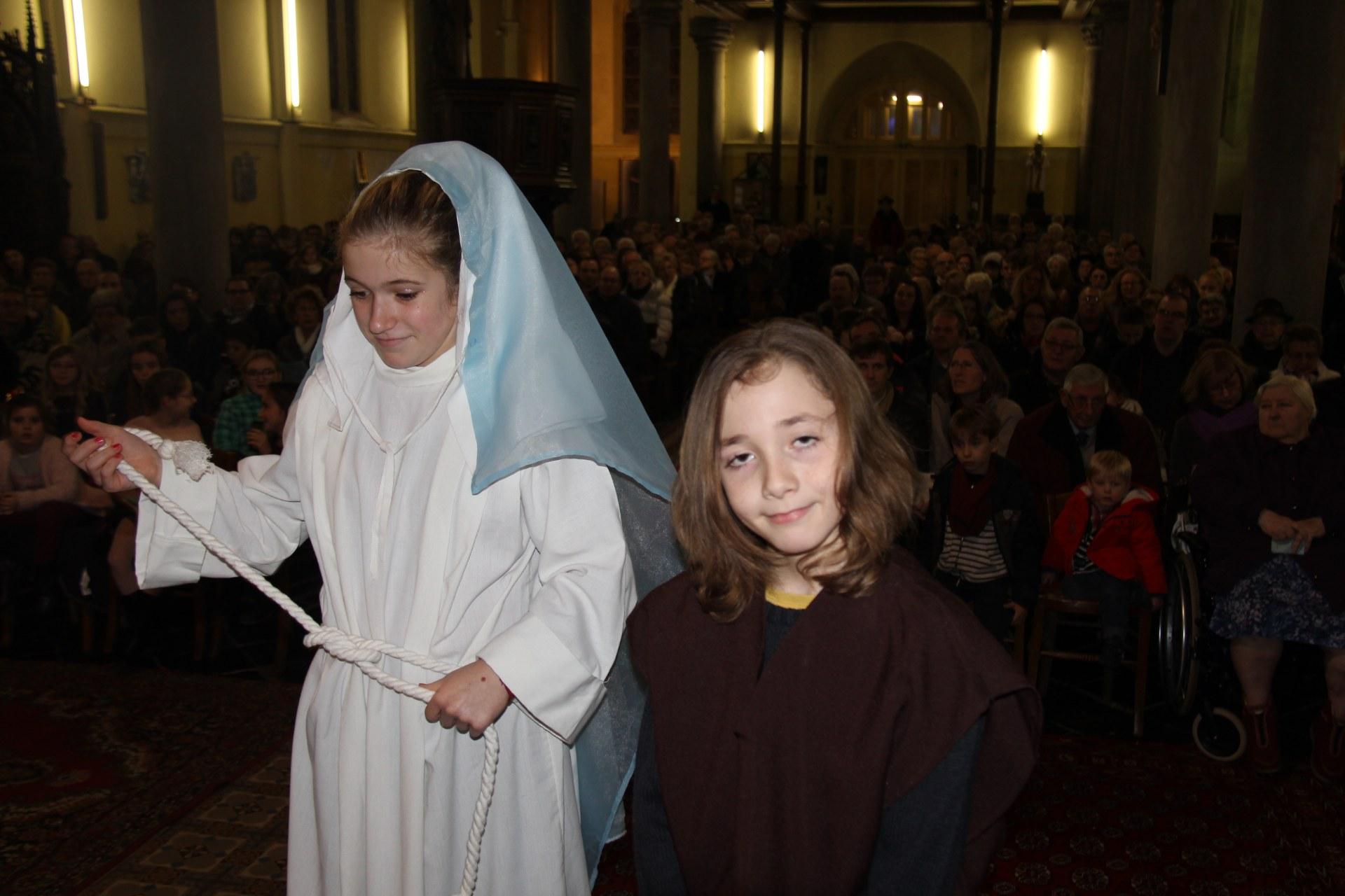 Veillée de Noël St Martin 16