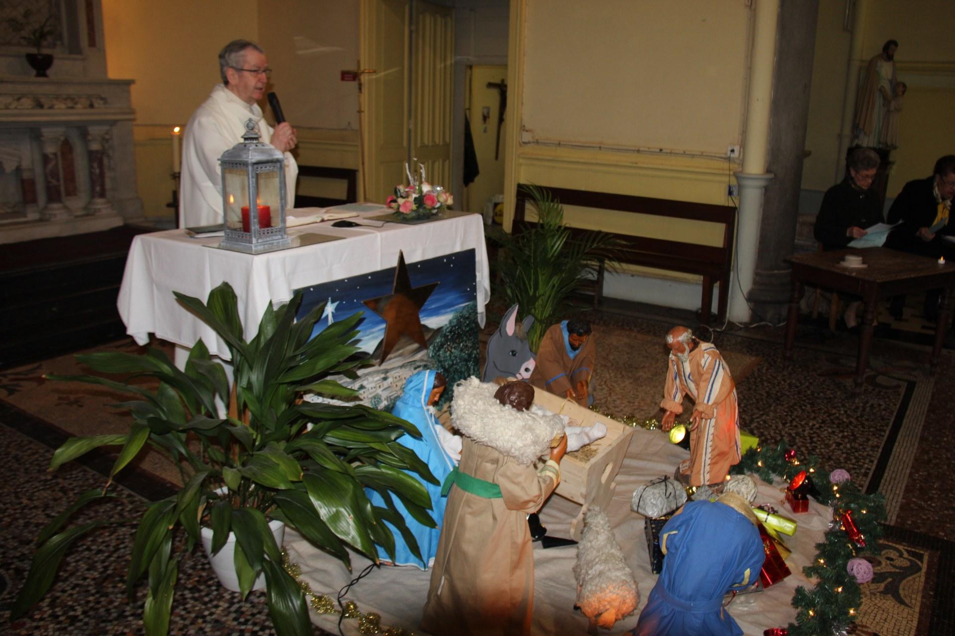 Veillée de Noël St Martin 17